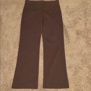 Soft Surroundings Pants & Jumpsuits - Soft surroundings sz medium brown no pocket pants